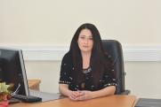 Сидоренко Ольга Георгиевна