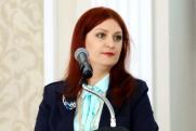Мороз Светлана Валерьевна