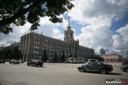 В мэрии Екатеринбурга боятся бандитов у власти