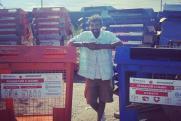 Региональный оператор приучает астраханцев разделять отходы