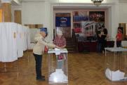 В Волгограде предварительное голосование «Единой России» отмечено высокой активностью жителей
