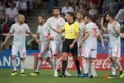 «Все будет зависеть от игры Испании»