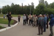 Новгородские рыбаки-любители требуют запретить вылов рыбы в период нереста