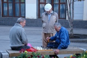 «С повышением пенсионного возраста вырастет депрессивность – для 60-летних работы нет»