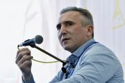 Александр Моор рассказал участникам форума «УТРО-2018» о новых образовательных проектах