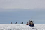 Первую партию газа с «Ямал СПГ» доставили в Испанию