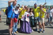 Спекулянты продавали билеты на матч Швеции с Южной Кореей в Нижнем Новгороде по 4 тысячи