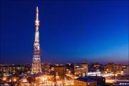 Световой парад флагов стран-участниц ЧМ-2018 пройдет на нижегородской телебашне