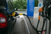 Движение вниз. Остановится ли рост цен на бензин