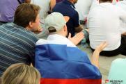 Болельщик из Перу набрал 24 килограмма ради матча ЧМ в Саранске