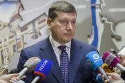 Рейтинг публичной активности ВИП-персон Нижегородской области. Май-2018