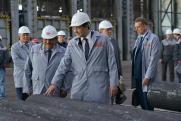 В Нижегородской области запустят производство металлических порошков для авиастроения