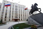 Рейтинг публичной активности ВИП-персон Краснодарского края. Май-2018