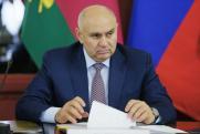 Команда экс-главы Кубани Ткачева: Хатуов сохранил пост, следующая Золина