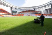 «Готовность очень высокая». Ревизоры FIFA проверили Екатеринбург