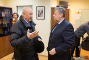 Чернецкому и Росселю навсегда запретили въезд в Украину