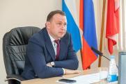 Владислав Пинаев стал главой нижнетагильской «Единой России»