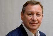 Косинцев подал в отставку с поста главы исполкома Единой России