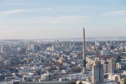 Екатеринбург заплатит  полмиллиарда рублей  за новую телебашню