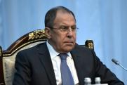 Главы МИД России и Украины обсудили обмен заключенными