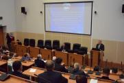 Региональный политсовет «Единой России» утвердил результаты праймериз в Екатеринбурге