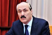 Абдулатипов опроверг задержание своего брата