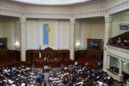 В Киеве похвастались засухой в Крыму