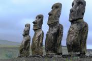 Раскрыт главный секрет статуй острова Пасхи