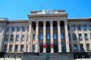 Время первых, или как кубанские депутаты уникальные законы принимают