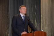 Въезд под запретом: Александр Бурков стал для Украины персоной нон грата