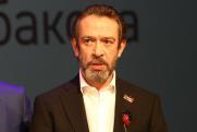 Актер Владимир Машков возглавит общественный штаб Цивилева на губернаторских выборах