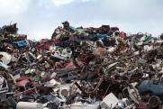 Место размещения мусоросортировочного комплекса обсудят с жителями села Лекарственное