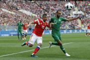 «С Египтом и Уругваем стоит ждать значительно более сложных матчей»