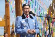 В Якутии проходит главный праздник лета - Ысыах Туймаады