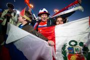 «Россию излишне критиковали». Сибиряки ждут от матча с Уругваем праздника и игры на встречных курсах