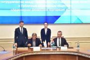 Андрей Травников сделал рывок вперед в национальном рейтинге