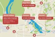Мэрия Новосибирска готова серьезно заняться «городской электричкой»