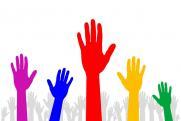 «Волонтеры стали неотъемлемой частью многих социально-политических процессов России»
