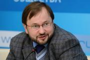 «Станислав Говорухин был для меня загадкой»