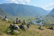 Алкоголь как двигатель внутреннего туризма. Горный Алтай настаивает на продаже спиртного на лесных турбазах