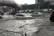Новосибирскими потопами займется управление по строительству подземных сооружений