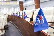 Демкин ушел в отставку с поста секретаря прикамского реготделения «Единой России»