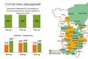 Доклад о ситуации с соблюдением прав ребенка в Пермском крае в 2017 году