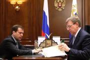 Смыслы недели: падающий рейтинг власти, Кудрин на коне и победная поступь сборной России
