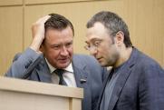 Смыслы недели: новые полпреды президента, митинги против изменений пенсионной системы и заложник Керимов