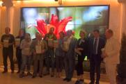 Экология против бюрократии. В Общественной палате прошел форум «Сохраним природу вместе»