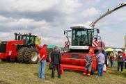 Цель – выход на зарубежные рынки: Минпромторг зарегистрировал пермский кластер сельхозмашиностроения