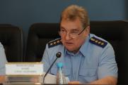 Главный прокурор УрФО устроил «разбор полетов» в Курганской области