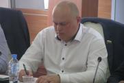Артем Зайцев подал документы в избирком