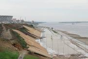 «Новая дорога Бочарова» не выдержала первого ливня. В Волгограде смыло гордость губернатора